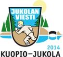 Kuopio-Jukola 2014 Logo