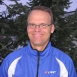 Juhani Sihvonen, Kaukametsäläiset ry puheenjohtaja 2012-