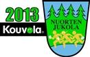 Nuorten Jukola 2013 Logo