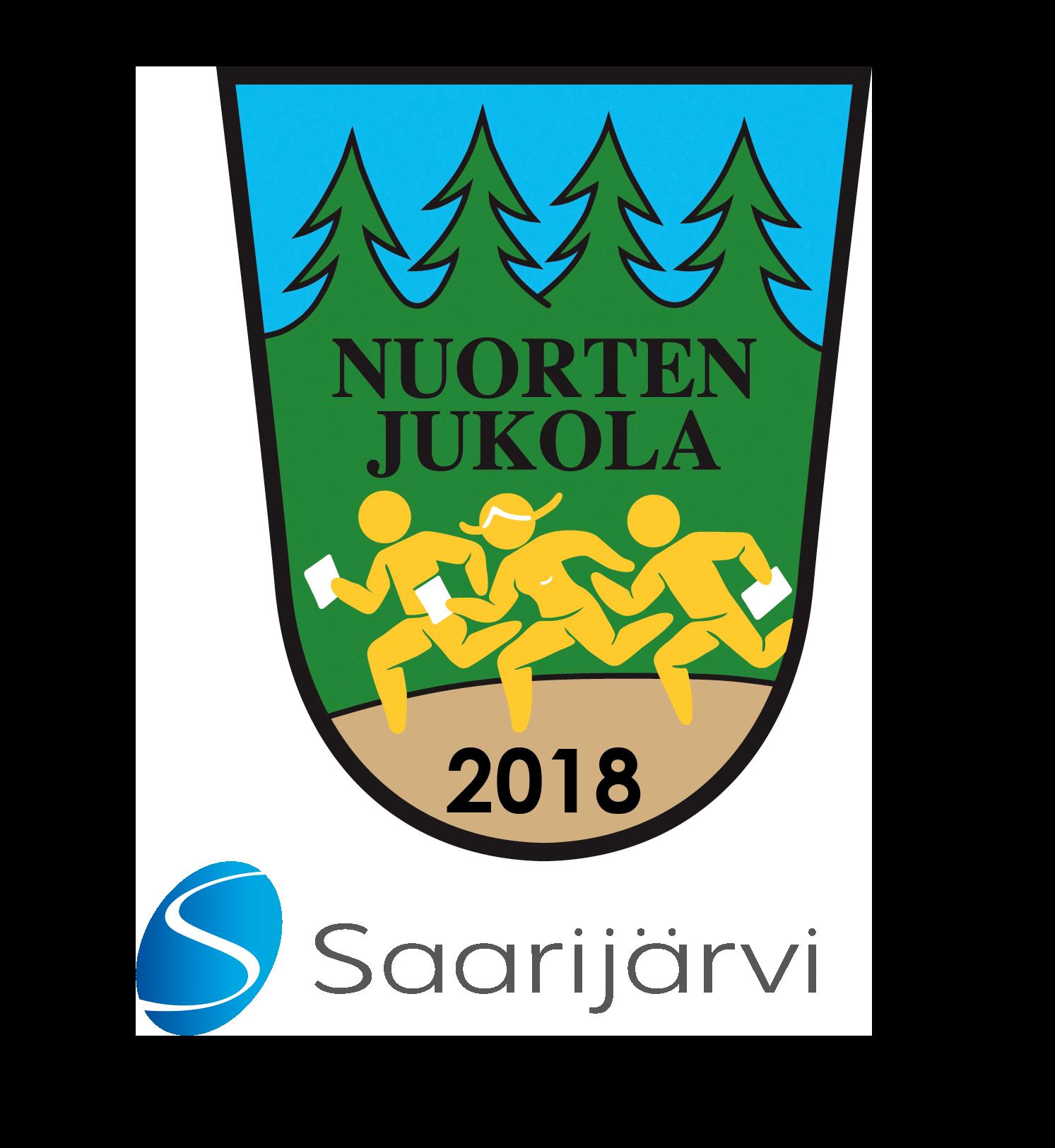 Nuorten Jukola 2018