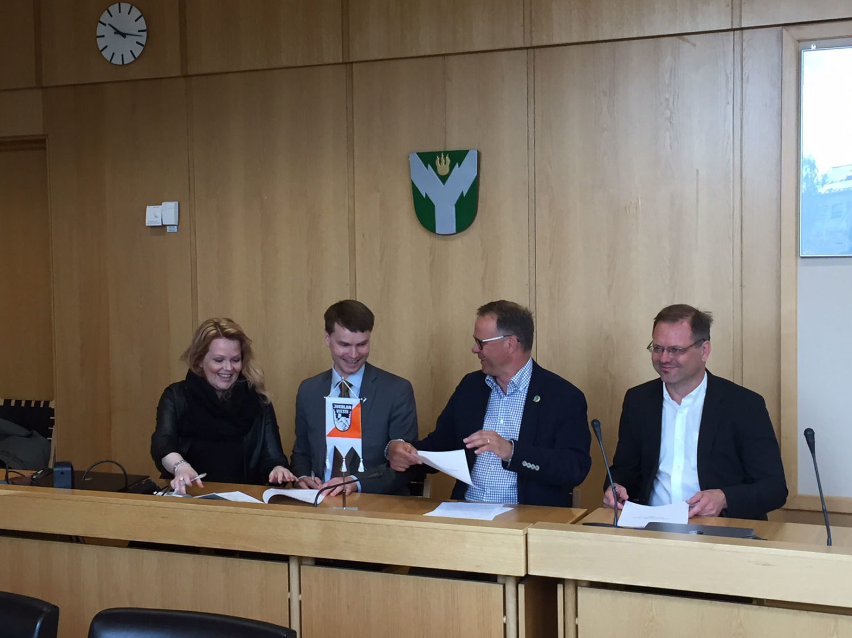 Napapiiri-Jukola 2020 Rovaniemi Lappi