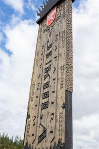 Napapiiri-Jukola-portti