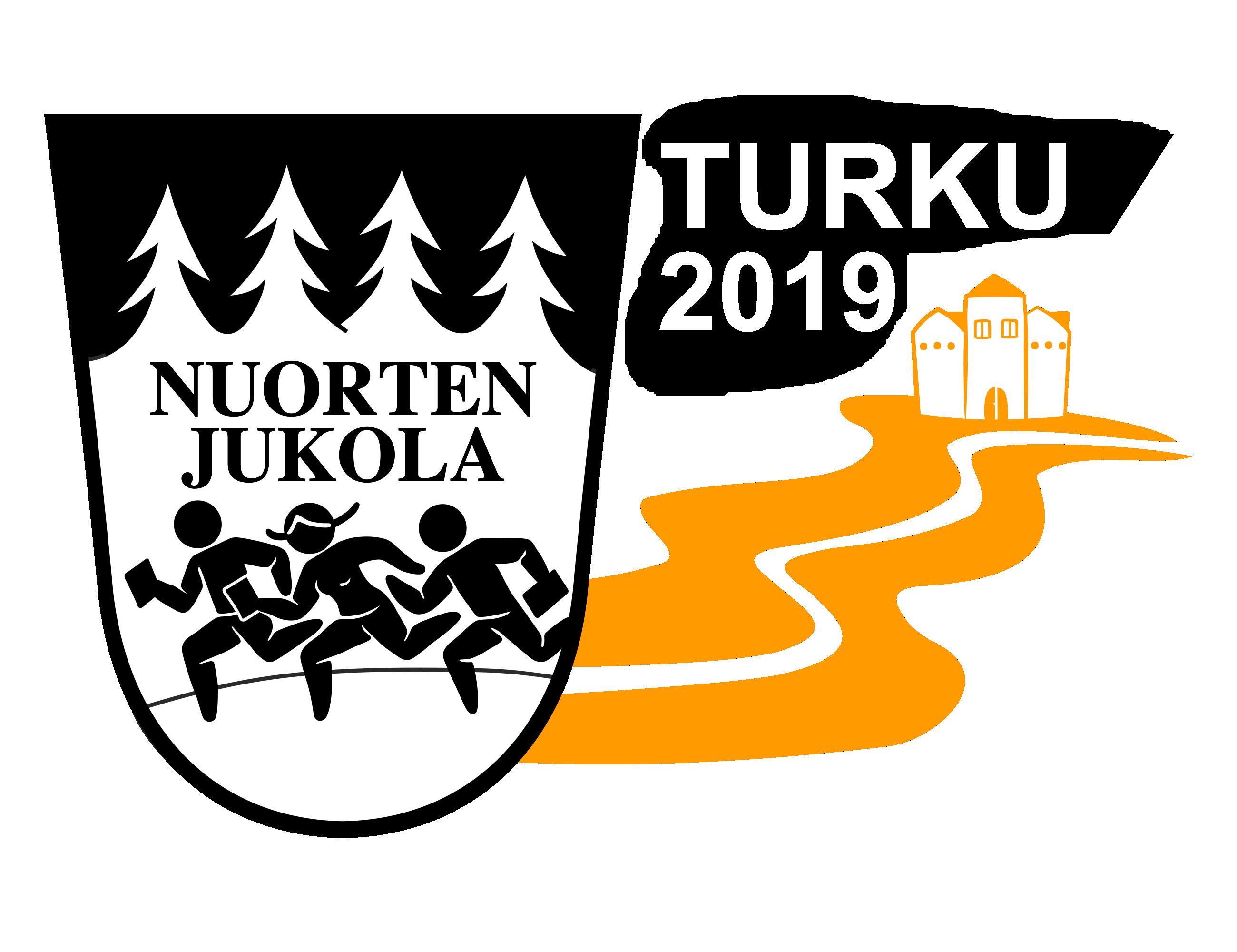 Youth Jukola 2019